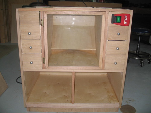 Router Cabinet 1