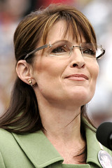 Sarah Palin revista TIME