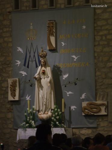 Imagem de Santa Maria