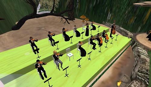 Fontana Orchestra