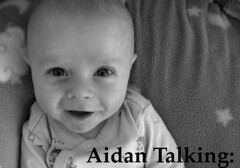 aidan talking