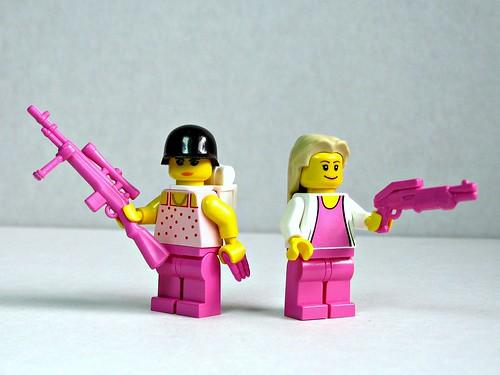 The Pink Mafia