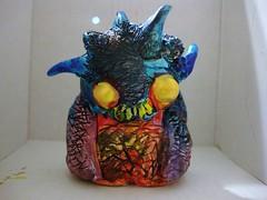 HemoGoblins Custom Dunny Series 1 by OsirisOrion pic 01