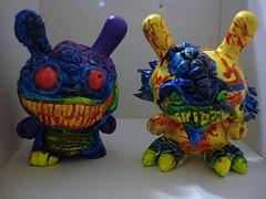HemoGoblins Custom Dunny Series 1 by OsirisOrion pic 06