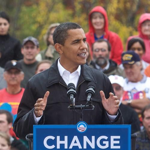 Obama #5