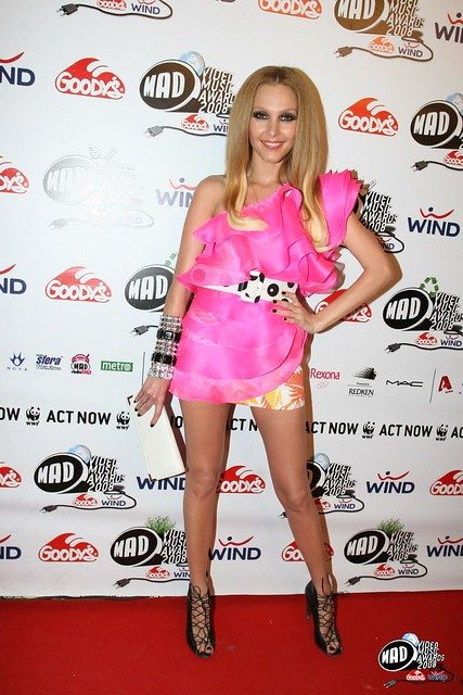 VMA 2008