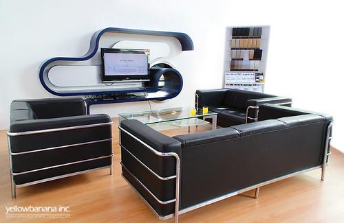 AV room