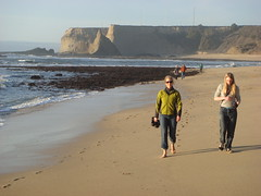 MartinsBeach_2007-099 (Martins Beach, California, United States) Photo