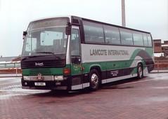 20VWC-01 (Ian R. Simpson) Tags: a653emy 20vwc leyland royaltiger roe doyen lamcoteinternational nationaltravellondon coach coachpark