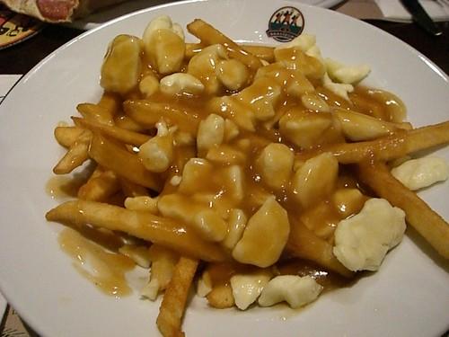 Montreal- Cuisine