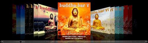 Buddha Bar Series