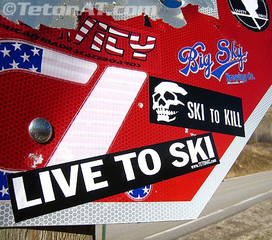Ski to Kill