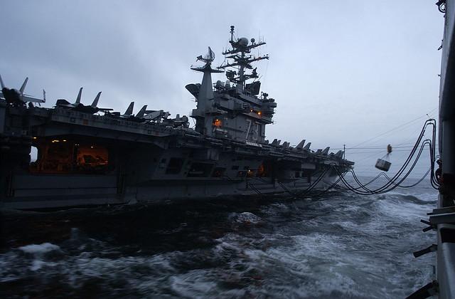 Operation Enduring Freedom by US Army Korea - IMCOM