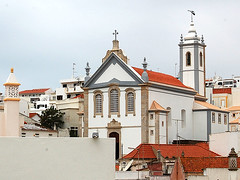 Portugal, El Algarve, Albufeira. (pepebarambio) Tags: portugal algarve albufeira elalgarve