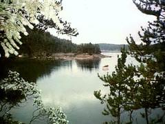 43217_08 Marina Island, Cortes Island BC 1996 by CanadaGood