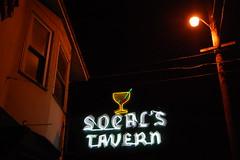 20081128 Socal's Tavern