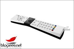 telecommande EeeBOX B204 / B206 (Stratageme.com) Tags: mouse keyboard remote asus souris clavier b206 telecommande eeebox b204