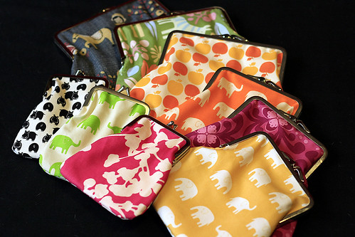 All new purses