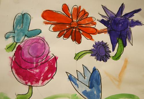 DAndre flowers