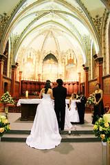 Talyta & Victor (venanciofilho) Tags: brazil church canon couple ceremony marriage curitiba igreja pr casamento casal f11 fernanda 30d tila vennciovicentefilho cerimnia fonzefotografia