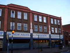 Picture of New Asian Tandoori Centre, UB2 4BQ