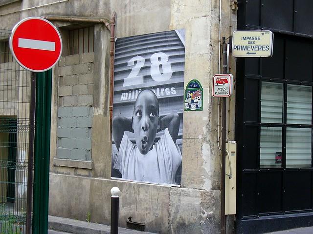 rue Saint Sabin, Paris 11e