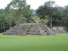 Copan Ruins, Honduras