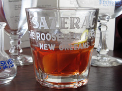 Sazerac Cocktail
