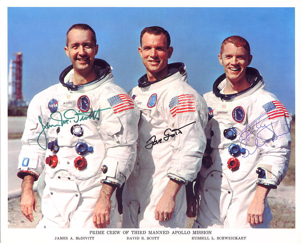 Apollo 9 (1969) 3323513319_f1151fdb52_o