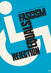 Fascism (Mihail Mihaylov) Tags: blue art colors modern project advertising poster army grid gold idea design graphicdesign cool team cross graphic god good swiss text great contest ad creative experiment minimal event bulgaria wise font pro fascism anti printed autors collaboration artdirection ratio miha proportions internationaltypographicstyle disabledpeople swisslegacy mihata cannesyounglions mihailmihaylov ivelinagicheva
