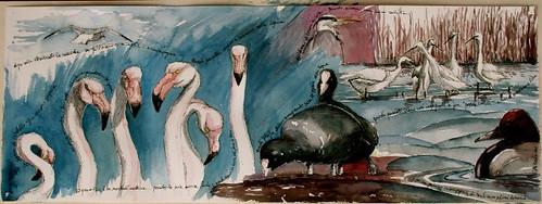 Questo è il disegno che ho presentato per il concorso artist of the year... by elisabetta mitrovic