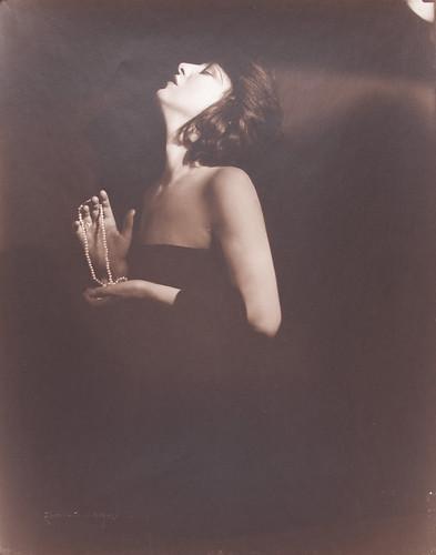 Evelyn Nesbit Thaw, 1920