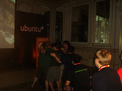 Ubuntu Developers Summit - Wrapup