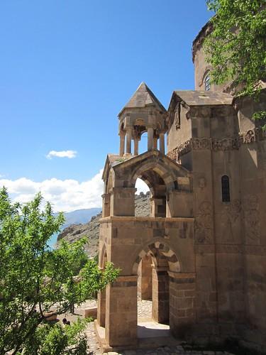Akdamar Kilise
