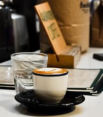 Cognoscenti Coffee Pop-Up at Royal T Café ~ Culver City, California (r.e. ~) Tags: california coffee café bar losangeles nikon coffeeshop atwater bakery proof popup latte cappuccino lim coffeebar espesso cognoscenti yeekai fourbarrelcoffee cogcoffee rephotographer