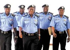 NPF (emmdenis) Tags: intelligence federalgovernment nigerians nigeriapolice armscarriage