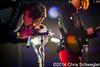 Arcade Fire @ Reflektor Tour 2014, The Palace Of Auburn Hills, Auburn Hills, MI - 03-10-14
