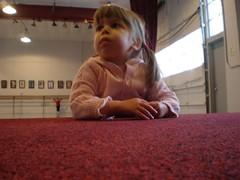 dance class (klaasl) Tags: gunvor feb2008