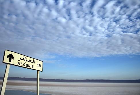 The Road to Algeria