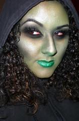 Envy I (anilorac186) Tags: green eye mac wi