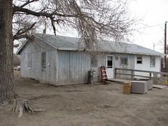 SBA House Renovation in Porcupine, South Dakota