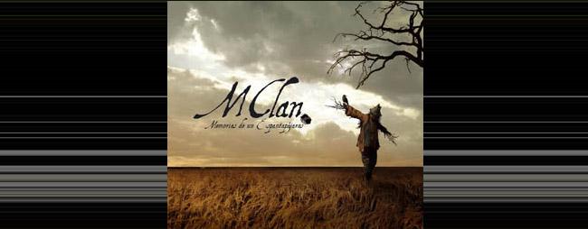 M-CLAN - Memorias de un Espantapájaros