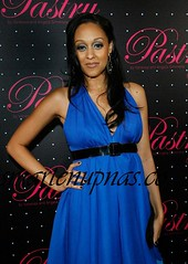 Pastry One Year Anniversary Vanessa Simmons Angela Simmon 3