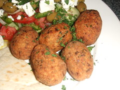 DSCF2036 (Tony Ruscoe) Tags: falafel greenlaces