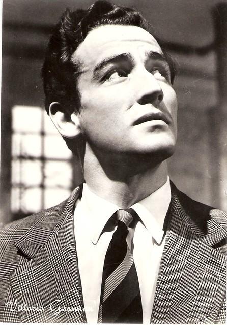 Vittorio Gassman by Truus Bob amp Jan too
