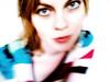 trött (Sexy Swedish Babe) Tags: selfportrait me blurry nokia6630 trött