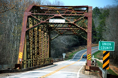Steel Bridge 1