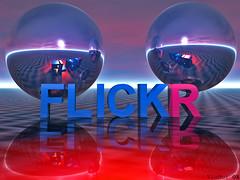 Flickr 'N' 3D