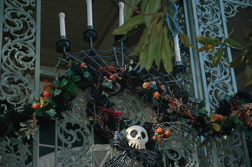 09 - Haunted Mansion Holiday (17)