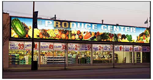 Produce Center